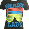 Shady Lady Tee