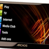 Archos 5 Media Internet Tablet