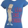 Lean Like A Churro Tee