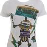 Stereo Robot Man Tee