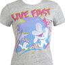 Sonic Live Fast Tee