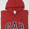 Gap hoodie Red