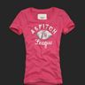 Girls Abercrombie Marlie T-shirts