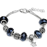 Attractive Brand New Bracelet With Genuine Crystals