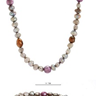 Majestic Brand New Necklace With Genuine Freshwater Pearls