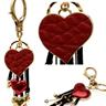 PILGRIM SKANDERBORG, DENMARK Stunning Brand New Heart Key Ring