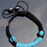 Shamballa Bracelet Micro Pave CZ Disco Crystal shamballa Bead bracelet