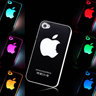 Sense Flash light Hard Case Cover for Apple iPhone 4 4S 4G