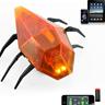 الحشرة اللاسلكية المتحركة للآيفون والآيباد