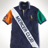 Mercer Club Ralph Lauren Polo