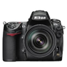 Nikon D700 12.1MP Digital SLR Camera with 24-120mm Lens