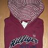 Tommy Hilfiger girls hoodies