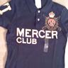 Ralph Lauren Girls Mercer Club Polo