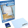 HTC Touch HD ClearTouch Crystal Screen Protectors