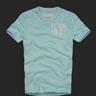 Abercrombie Light turquoise