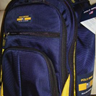 Polo Sport Travel Backpack