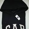 Gap hoodie navy