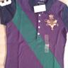 Ralph Lauren for Girls Purple