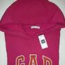 Gap Girls hoodie Pink