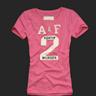 Girls Abercrombie T-shirts