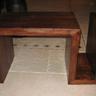 Modern NU table