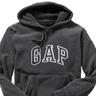 Gap Grey Men heavy Hoodie