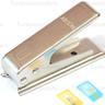 Micro SIM Card Cutter (Includes 2 x Micro Sim Adaptors)