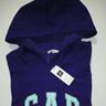 Gap Girls Purple Hoodie