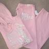 Pant and hoodie Aeropostale